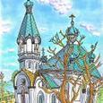ハリストス正教会(函館)