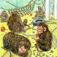 チンパンジー舘