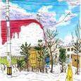 冬景色 パート1