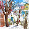冬景色 パート2