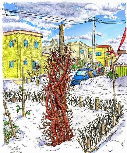 冬景色 パート3